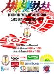 III CONVIVENCIA ATLETISMO CCCOU 2016