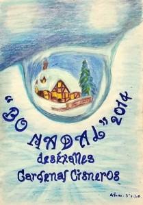 Imaxe Postal Nadal (Copiar)