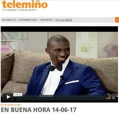 Mafal Telemiño